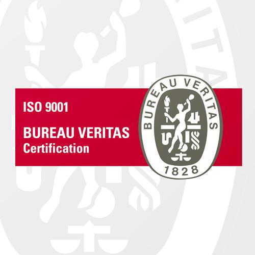 Confort-electrique_certification-veritas-iso9001